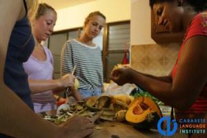 Dominican Cuisine Workshop