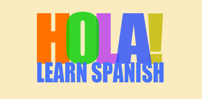 Free Resources for Learning Spanish