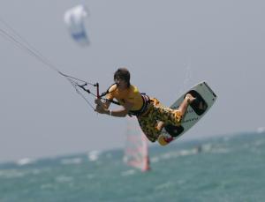 Cabarete Kiteboarding
