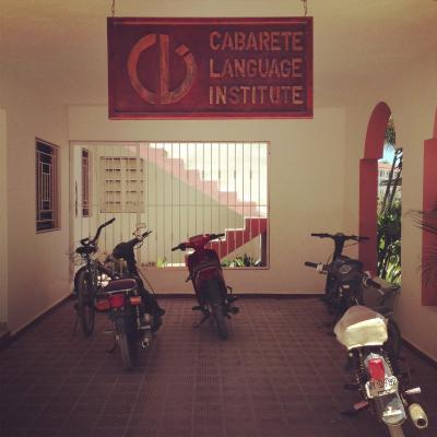 Ecole de langue à Cabarete