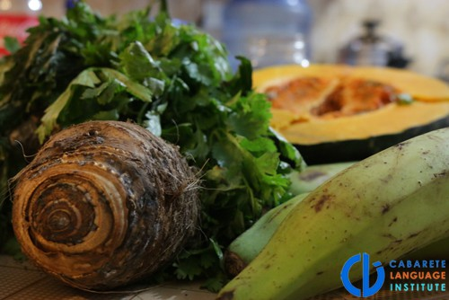 Cocina Dominicana Learn To Cook Dominican Food In Cabarete