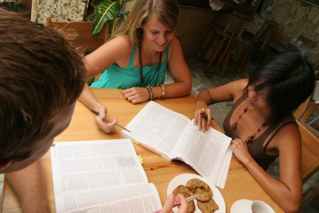 Learn Spanish in Cabarete
